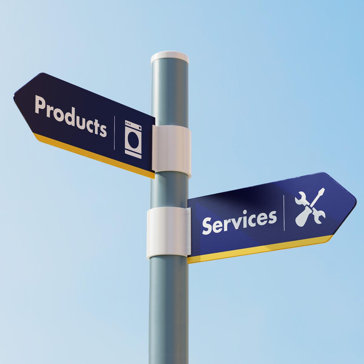 Productos y Servicios