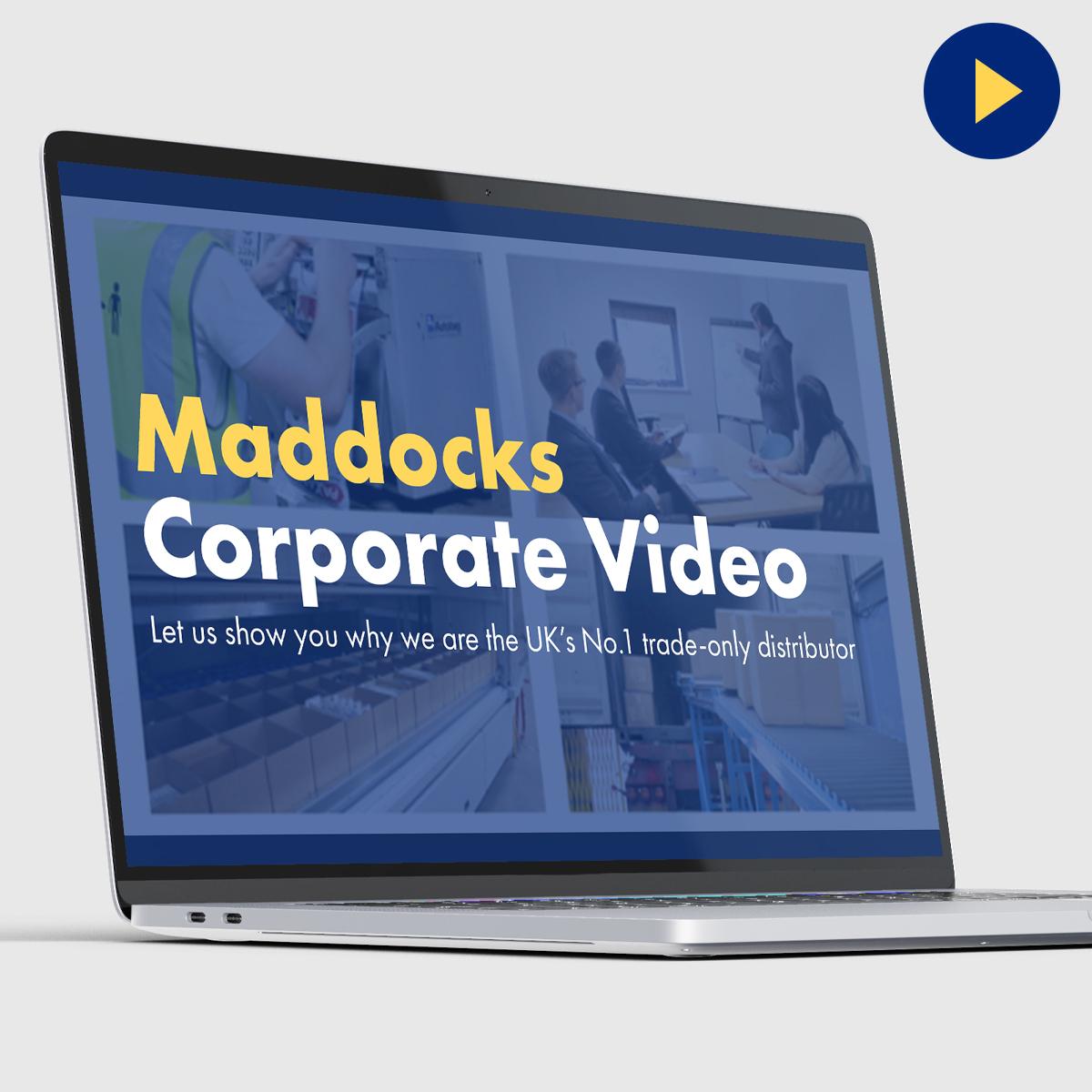 Vídeo corporativo